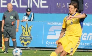 Дмитрий Чигринский, фото Ильи Хохлова Football.ua