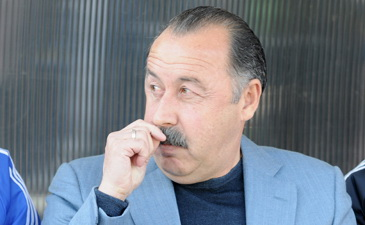 Валерий Газзаев, фото И. Хохлова, Football.ua