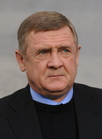Владимир Бессонов, shakhtar.com