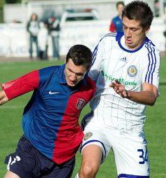 Против Мазилу, фото Игоря Снисаренко, Football.ua