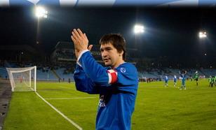 Андрей Русол, fcdnipro.dp.ua