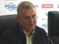 Юрий Коваль, фото ФК Заря