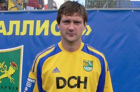 Олег Шелаев, ФК Металлист