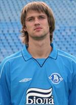 Богдан Шершун, фото fcdnipro.dp.ua