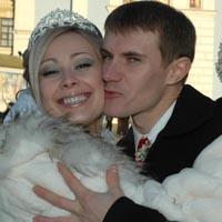 Ольга и Андрей