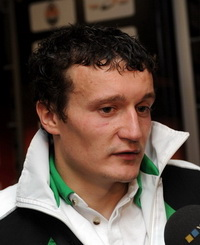 Артем Федецкий, фото ФК Шахтер