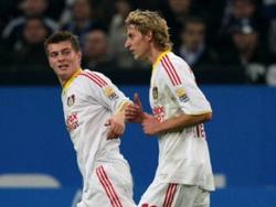 Кроос и Кисслинг, Kicker.de