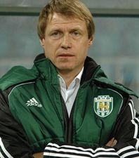 Олег Кононов, star.lviv.ua