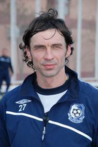 Владислав Ващук, фото ФК Черноморец