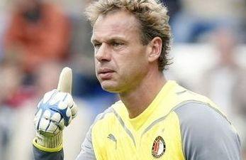 Роб ван Дейк, fcupdate.nl