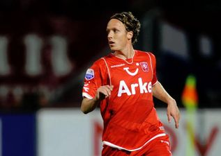 Ронни Стам, soccernews.nl