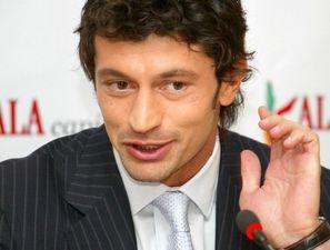 Каха Каладзе, fanpop.com