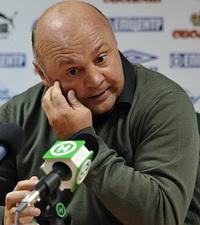 Игорь Гамула, фото И. Хохлова, Football.ua