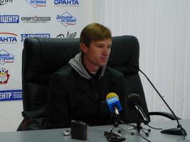 фото Олега Печенеского, специально для Football.ua