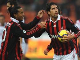 Марко Боррьелло (справа), Getty Images