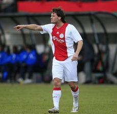 Роб Виларт, ajaxf-side.nl