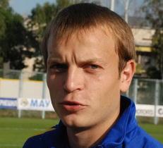 Олег Гусев, фото Динамомания