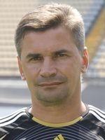 Анатолий Чанцев, fcmetalurg.com