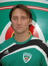 Игорь Харьковщенко