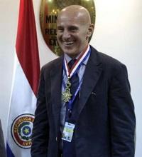 Арриго Сакки, Reuters