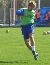 Олег Венглинский