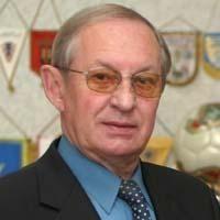 Олег Базилевич