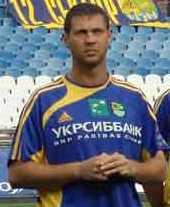 Александр Рыкун, фото metallist.kharkov.ua