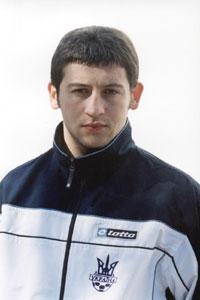 Алексей Белик, фото worldcup.com.ua