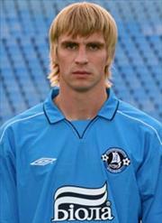 Сергей Корниленко, фото fcdnipro.dp.ua