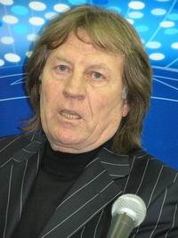 Евгений Кучеревский, фото fcdnipro.dp.ua