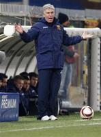Джан Пьеро Гасперини, AP