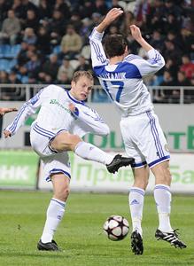 Олег Гусев, фото football.ua