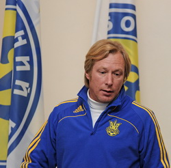 Алексей Михайличенко, фото И. Хохлова, Football.ua