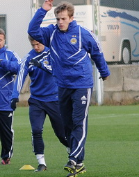 Олег Гусев, фото И. Хохлова, Football.ua