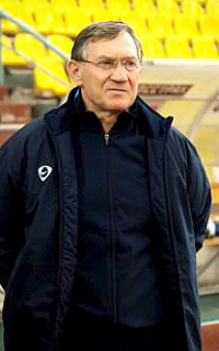 Семен Альтман, фото ФК Карпаты