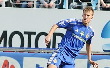 Андрей Ярмоленко, фото И. Хохлова, Football.ua