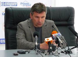 Анатолий Чанцев, фото Олега Печеневского, Football.ua