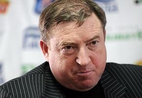 Вячеслав Грозный, фото Ильи Хохлова Football.ua