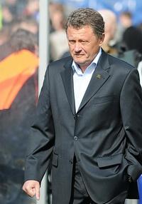 Мирон Маркевич, фото И. Хохлова, Football.ua
