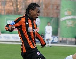 Виллиан, фото И. Хохлова, Football.ua