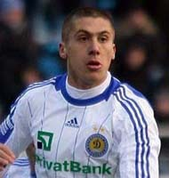 Евгений Хачериди, fcdynamo.kiev.ua