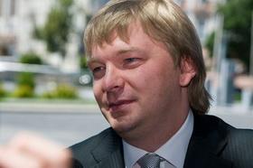 Сергей Палкин, фото Ильи Хохлова