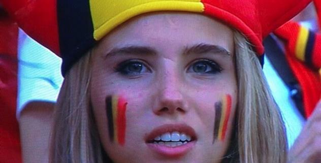 Грабь, бухай, отдыхай! Бельгия