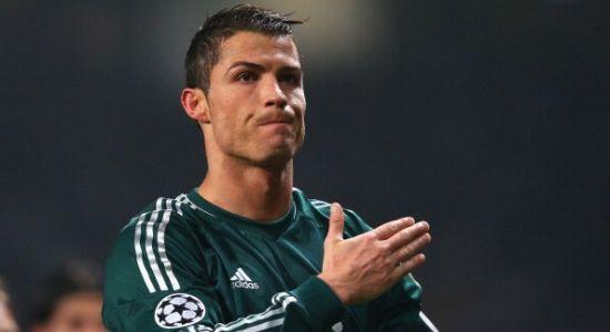 Лучший бомбардир Лиги чемпионов, Getty Images