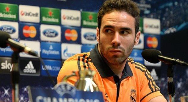 Даниэль Карвахаль, UEFA.com