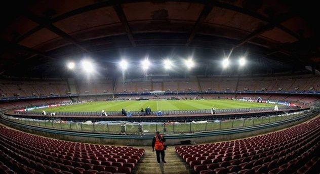 84 ультрас «Динамо Киев» получили запрет напосещение стадионов вИталии