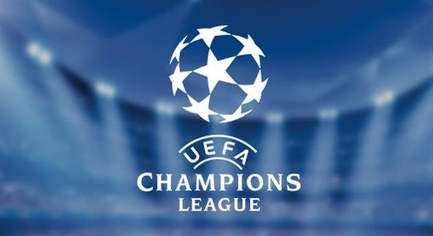 Известны все участники 1/8 финала Лиги чемпионов