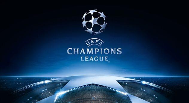 Матчи Лиги чемпионов будут проводиться в различное время