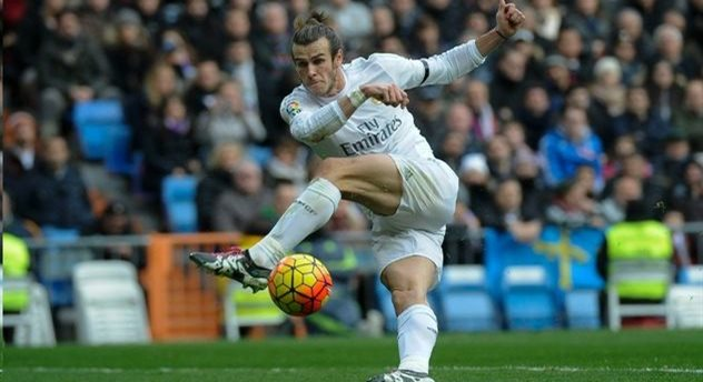 «Реал» одержал волевую победу над «Наполи» (фото матча)