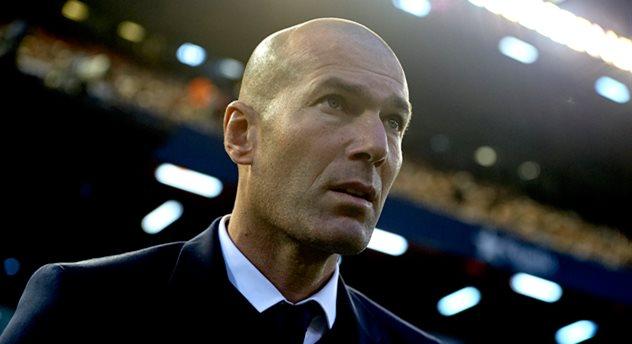 «Наполи»— «Реал» М. Онлайн-трансляция матча 1/8 финала Лиги чемпионов